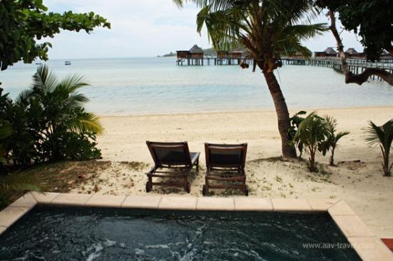 aavtravel fiji beach liku liku