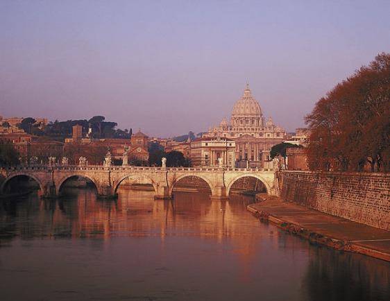 Rome8 aavravel rome