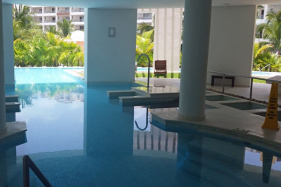 Excellence Playa Mujeres Spa