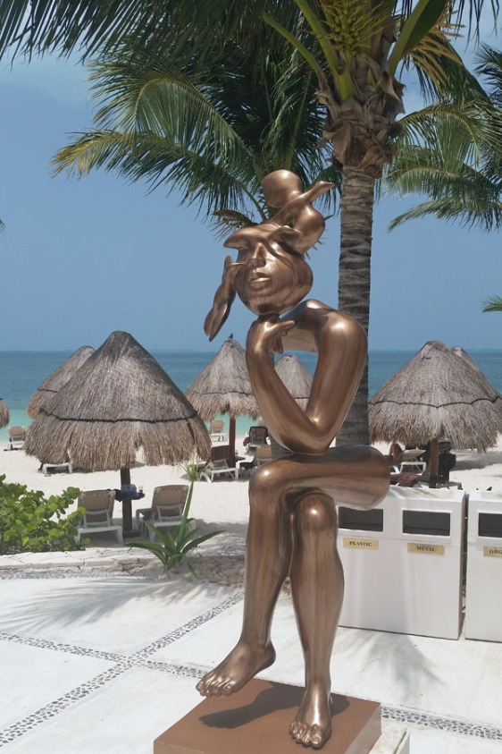 Excellence Playa Mujeres Cancun aavtravel