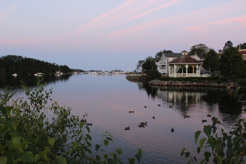 Mahone Bay Nova Scotia aatravel travel