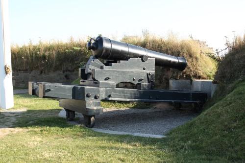 Citadel Halifax aavtravel travel