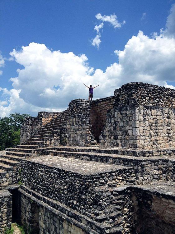EkBalam Mexico