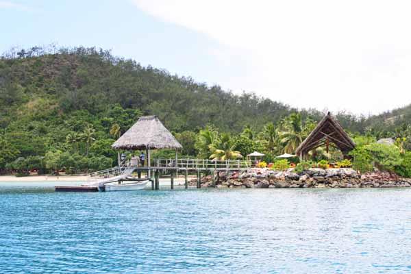 Review The Likuliku Resort Fiji Aav Explorations