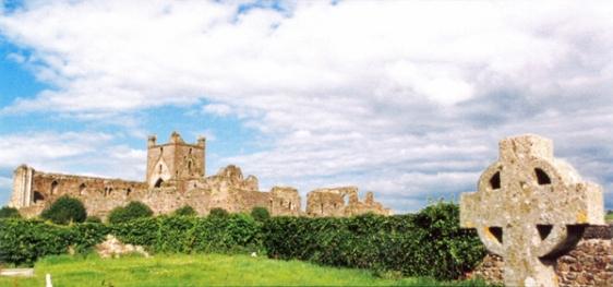 Celtic Monastery Ireland aavtravel