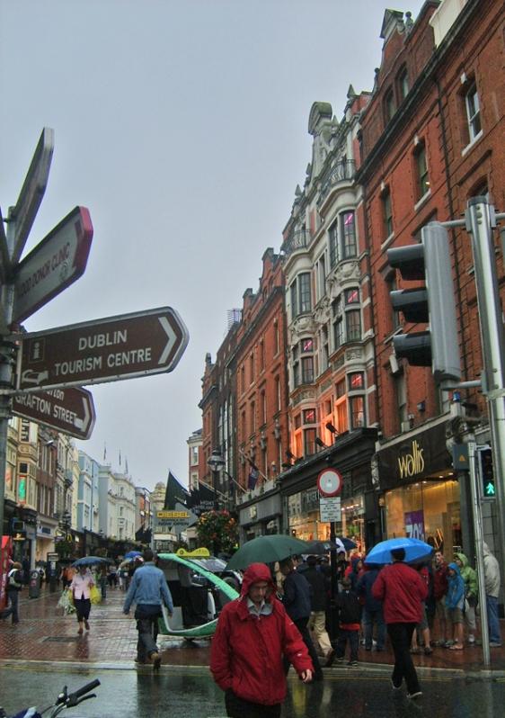 Dublin Ireland aavtravel