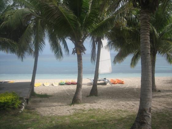 Vomo Fiji aavtravel