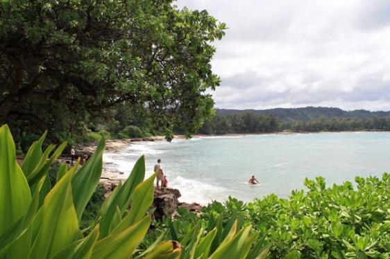 north shore, turtle bay, oahu, hawaii, aavtravel
