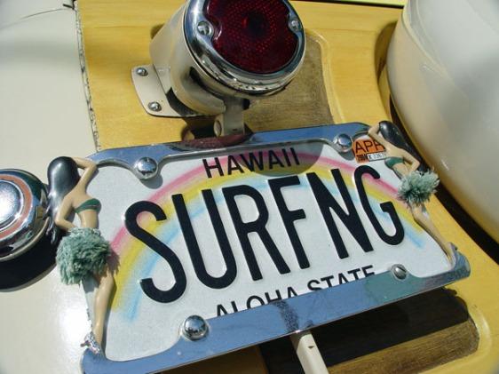 poipu, nawiliwili, makua, hanalei, surfing, kauai, aavtravel