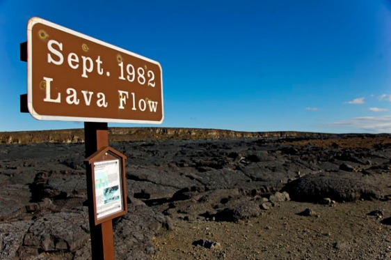 kilauea, volcano national park, hawaii, aavtrave