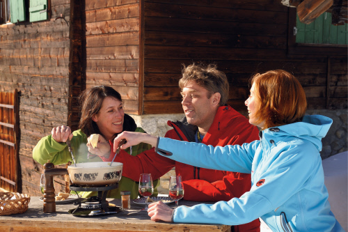 fondue, switzerland, cheese, aavtravel