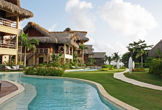 zoetry agua, zoetry, punta cana, swim up, all-inclusive, aavtravel