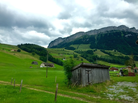 appenzell, switzerland, aavtravel