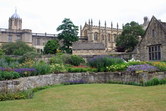 christchurch, college, oxford, harry potter, aavtravel