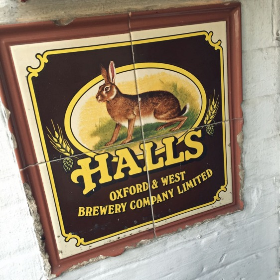 oxford, halls, beer, aavtravel