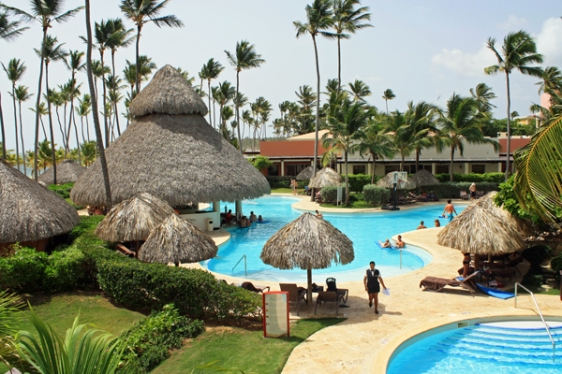 all-inclusive, resort, pool, dominican republic, secrets royal beach, aavtravel