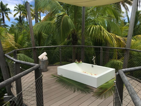 the brando, spa, tetiaroa, french polynesia, tahiti, aavtravel, bird house