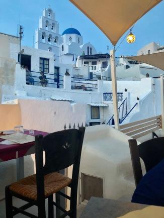 Cava Alta Restaurant - Pyrgos